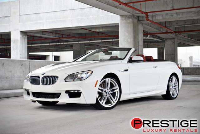 Prestige Exotic Car Rentals Atlanta