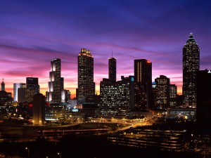 Atlanta_Skyline_at_Sunset_Georgia-300x225