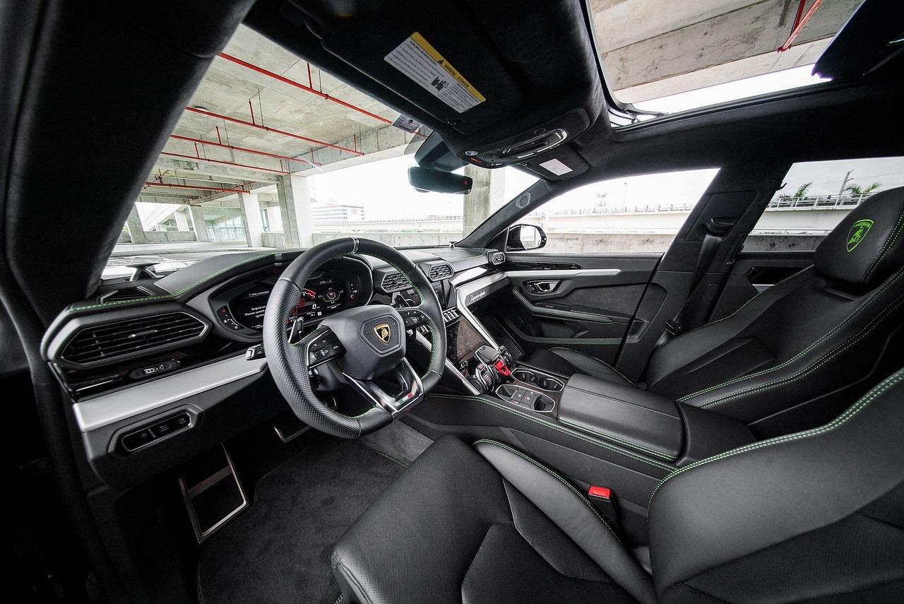 Car Rental Athens Ga: Rent A 2019 Lamborghini Urus SUV In Atlanta, Georgia